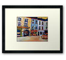 Tralee, Kerry Framed Print