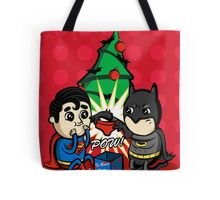 Unwanted Christmas Present Tote Bag
