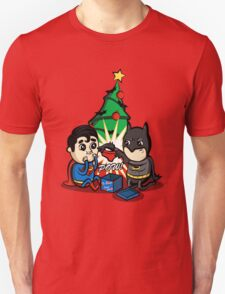 Unwanted Christmas Present T-Shirt