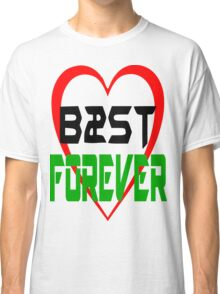 ㋡♥♫Love B2ST Forever Splendiferous Clothes & Stickers♪♥㋡ Classic T-Shirt