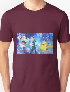 POKEMON 13 T-Shirt