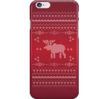 Ugly Sweater Phone iPhone Case/Skin
