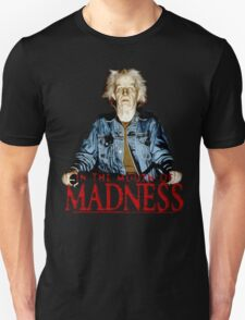 in the mouth of madness T-Shirt
