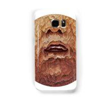 Dripping Mouth Samsung Galaxy Case/Skin