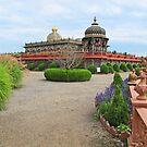 Prabhupada's Palace of Gold by Jack Ryan