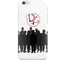 Dumbledore's Army  iPhone Case/Skin
