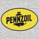 Pennzoil by BUB THE ZOMBIE