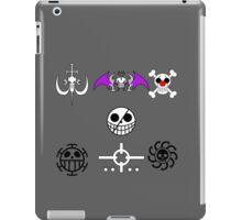 Shishibukai flags iPad Case/Skin