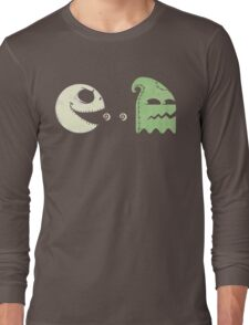 Pac-Jack Long Sleeve T-Shirt
