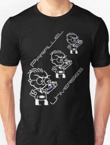 Parallel Universes 1 T-Shirt