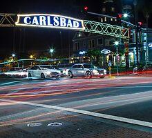 Carlsbad California by bengraham