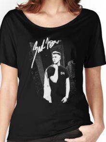Zach Nelson - Shirt Women's Relaxed Fit T-Shirt