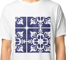 Agreeable Loyal Divine Polite Classic T-Shirt
