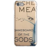 Gameboard of the Gods iPhone Case/Skin