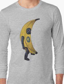 Counter terrorist Banana Long Sleeve T-Shirt