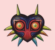 Majora's Mask (Zelda) Kids Clothes