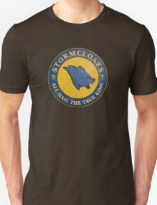 Skyrim - Stormcloaks T-Shirt
