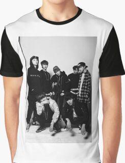 BTS COOL 当代歌坛 Graphic T-Shirt