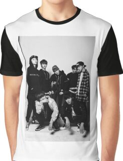 BTS COOL 当代歌坛 Graphic T-Shirt