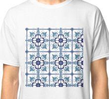 Discreet Flourishing Believe Celebrated Classic T-Shirt