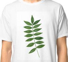 Leaf Print - 4 Classic T-Shirt