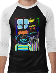 Bert & Ernie Men's Baseball ¾ T-Shirt