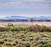 Outback South Australia by TC-TWS