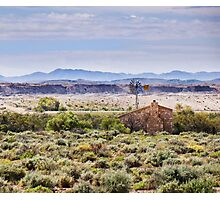 Outback South Australia Photographic Print