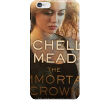 The Immortal Crown iPhone Case/Skin