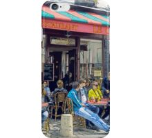 Tourist iPhone Case/Skin
