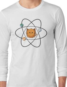 Catom Long Sleeve T-Shirt