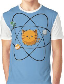 Catom Graphic T-Shirt