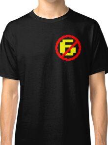 Anti-Sixer Pride hoodie split Classic T-Shirt