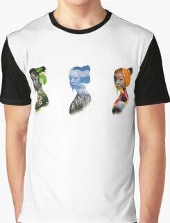 300% Graphic T-Shirt