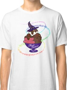 Florian Fortescue's Ice Cream Parlor Classic T-Shirt