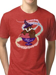 Florian Fortescue's Ice Cream Parlor Tri-blend T-Shirt