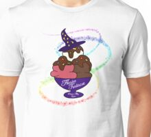 Florian Fortescue's Ice Cream Parlor Unisex T-Shirt