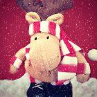 Mr Reindeer by vic321