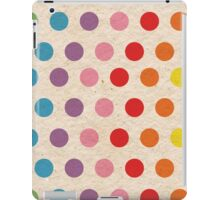 Novel Victorious Fearless Constant iPad Case/Skin