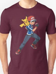 POKEMON 18  T-Shirt
