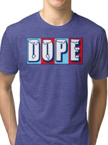 Dopicee Tri-blend T-Shirt