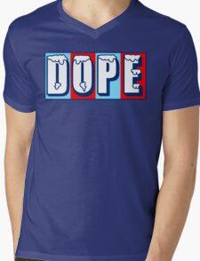 Dopicee Mens V-Neck T-Shirt