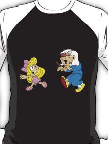 "Scum Wild - ""Savilating"" T-Shirt"
