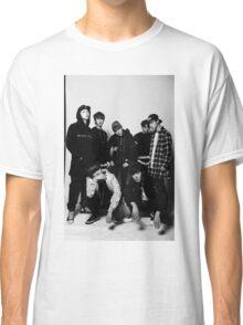 BTS COOL 当代歌坛- Black Classic T-Shirt