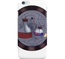 Alchemist Emblem iPhone Case/Skin