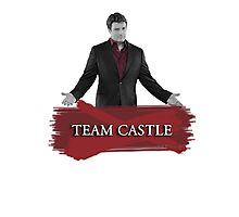 Team Castle Photographic Print