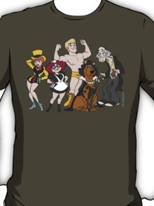 Midnight with the gang T-Shirt