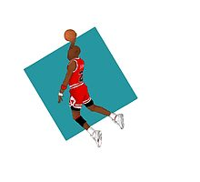 Jordan Dunk by LostVision