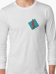 Jordan Dunk Long Sleeve T-Shirt