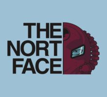 The Nort Face !!STAK!! by maclac
